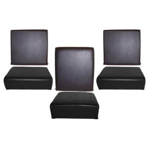 Series Standard Seat Kit Black - DA4305