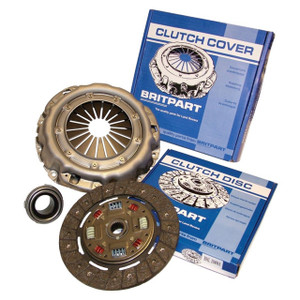 Defender & Discovery 1 & Range Rover Classic Clutch Kit  - STC8358
