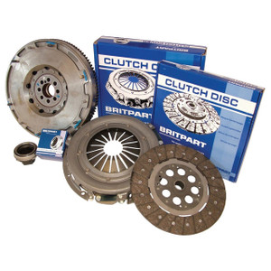 Defender & Discovery 2 Clutch Kit - DA2357