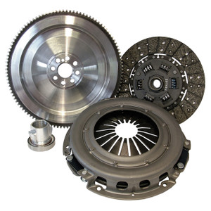 Defender & Discovery 2 Heavy Duty Clutch Kit - DA2357HD