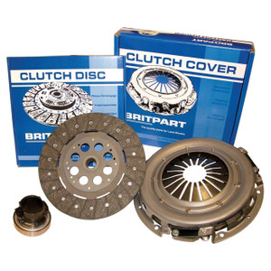 Defender & Discovery 2 Clutch Kit - DA5550