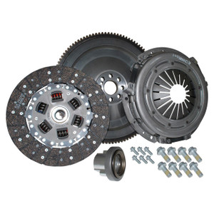Defender & Discovery 2 Clutch Kit AP Drive - DA2357HDG