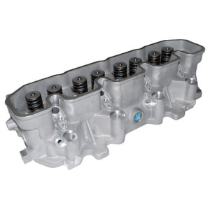 Defender & Discovery 1 & Range Rover Classic Complete Cylinder Head - LDF500180COM