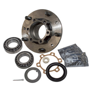 Series 2A/3 Wheel Hub Assembly & Bearing - DA1388