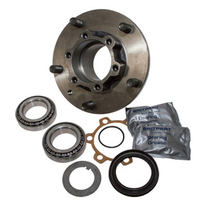Series 3 Wheel Hub Assembly & Bearing - DA1389