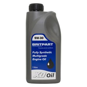 5W-30 Fully Synthetic Multi-Grade Engine Oil 1 Litre - DA1333