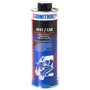 4941/Car Canister 1 L Dinitrol - DA1995