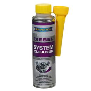 Diesel System Cleaner 300ml Ravenol - DA4962