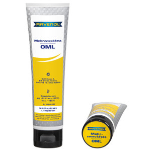 Multi-Purpose Grease OML 400g Ravenol - DA4960