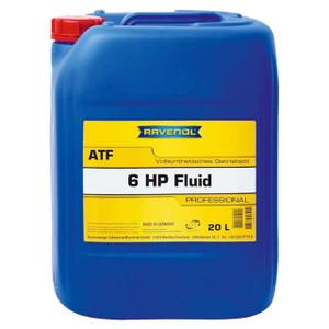 ATF 6HP Fluid Transmission Oil 20 Litre Ravenol - TYK500050-20L