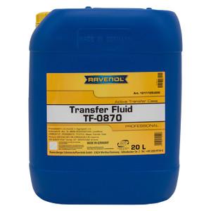 DTF-1 Transfer Fluid 20 Litre Ravenol - IYK500010-20L