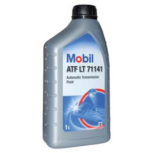 ATF LT 71141 Automatic Transmission Fluid 1 Litre Mobil - STC4863G