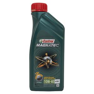 10W-40 A3/B4 Magnatec Oil 1 Litre Castrol - DA1430