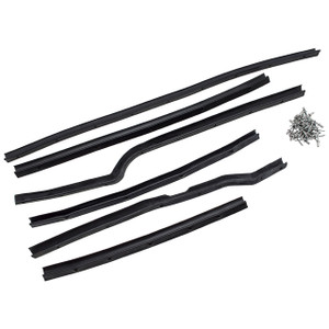 Series Front Right Hand Side Door Seal Kit - DA1494