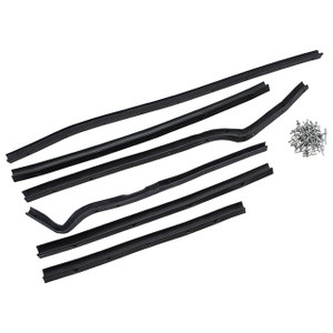 Series Front Left Hand Side Door Seal Kit - DA1495