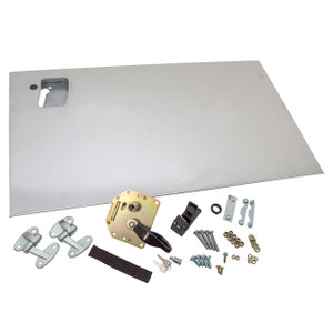 Defender Tailgate Rear Half Door Kit - DA6520
