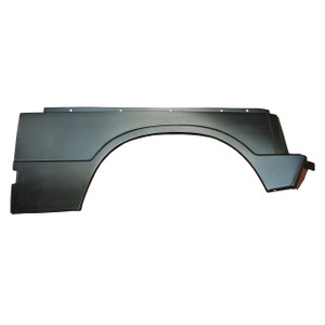 Range Rover Classic ABS Front Outer Right Hand Side Plastic Wing Panel - DA2468