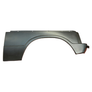 Range Rover Classic ABS Front Outer Right Hand Side Plastic Wing Panel - DA2469 - DA2469