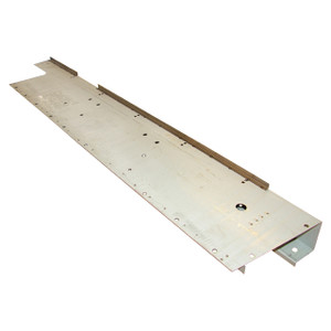 Range Rover Classic 4 Door Left Hand Side Outer Sill - STC1135