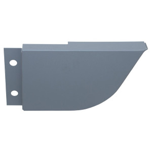 "Series 2 Rear Left Hand Side 5"" Sill Panel - 330337"