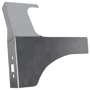 Defender 90/110 & Series Bulkhead Upper Repair Panel - DA4065O