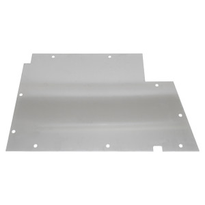 Series 2/2A/3 Front Left Hand Side Floorplate - 330038