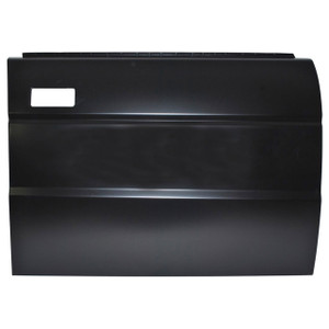 Discovery 1 Right Hand Side Outer Door Skin - ALR5822