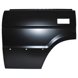 Discovery 1 Left Hand Side Rear Outer Door Skin - ALR8573