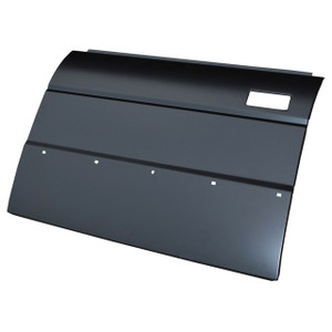 Discovery 1 Left Hand Side Outer Door Skin - ALR8577