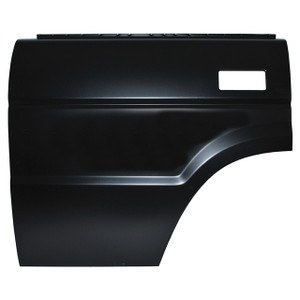 Discovery 1 Left Hand Side Outer Door Skin - MWC9085