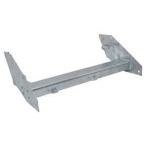 Defender Galvanised Chassis Gearbox Crossmember - ANR3713G