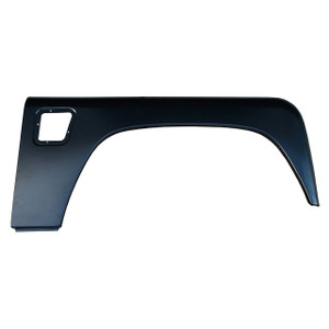 Defender 90/110 ABS Front Right Hand Side Outer Plastic Wing Panel - DA2399 - DA2399