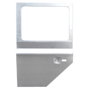 Defender 110/130 Right Hand Side 2nd Row Replacement Door Skin - DA5130