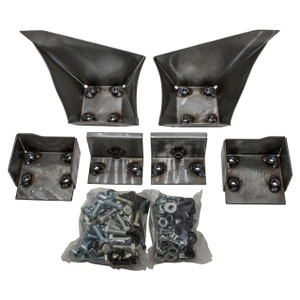 Freelander 1 Roll Cage Fitting Kit Safety Devices - RBL150FFK