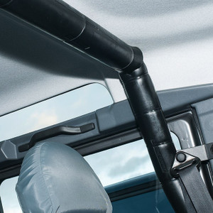 Defender 110 Roll Cage Protective Padding Safety Devices - RBL1727PAD