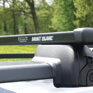 Freelander 1 Flexikit 2 Roof Bar Mont Blanc - DA4311