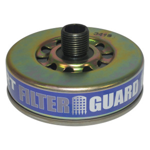 Defender & Discovery 1/2 & Range Rover Classic/P38 Filter Guard - DA6080