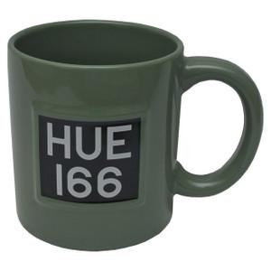 HUE 166 Mug Green - LRCEAHUEG