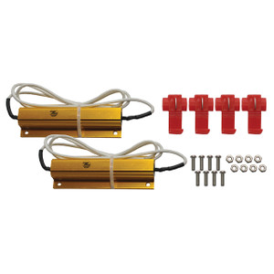 Defender 24V Resistor Smart Load Device Kit Wipac - DA114424V