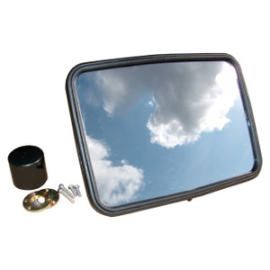 Defender Unbreakable Flat Mirror Kit - DA4404