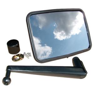 Defender Unbreakable Flat Mirror Kit with Short Arm - DA4405