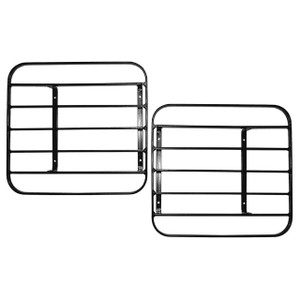 Defender Front Lamp Guard Pair - RTC8969