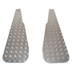 Series Chequer Plate Wing Top Pair - DA2004