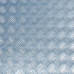 Chequer Plate Steel Sheet Miscellaneous - DA2065