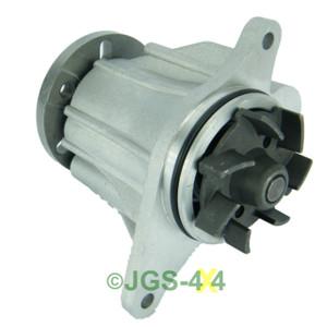 Discovery 3 2.7TDV6 Water Pump SKF OE Quality - LR009324G