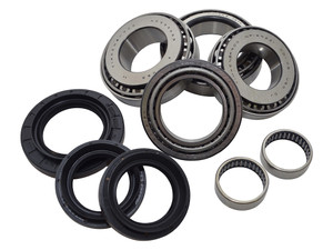 Range Rover Sport Rear Differential Bearing Overhaul Kit - DA5035