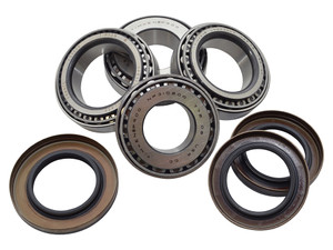 Discovery 4 Front Differential Bearing Overhaul Kit - DA5039