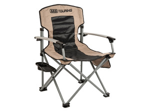 JGS4x4 | ARB Touring Folding Camp Chair With Table - 10500101
