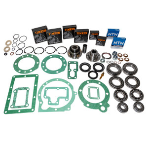 Defender & Discovery 1/2 & Range Rover Classic LT230 Transfer Box Overhaul Kit - DA3205G