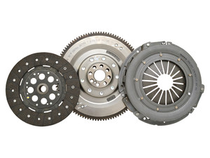 JGS4x4 | Land Rover Defender TD5 Clutch & Flywheel Kit VALEO - DA2357G